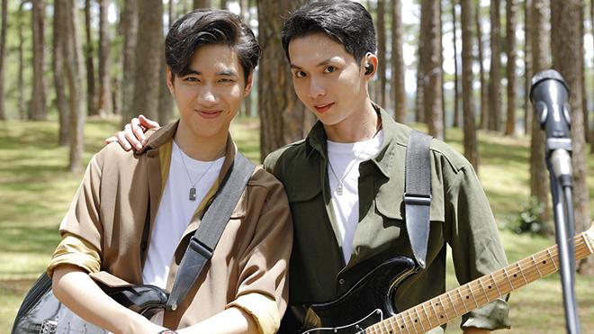K-ICM kết hợp thành viên nhóm Monstar, khẳng định màu nhạc ngũ cung trong 'Cô độc'