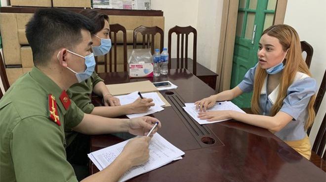 Công an Hà Nội bắt 3 đối tượng tổ chức cho người Trung Quốc nhập cảnh trái phép