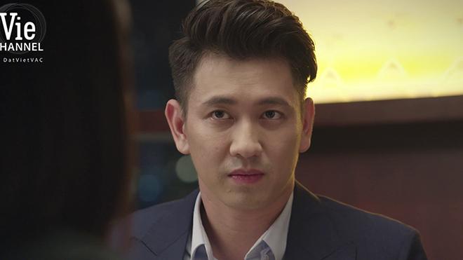 'Cây táo nở hoa': Bác sĩ Tuấn đề nghị vợ ly hôn để đến với Châu