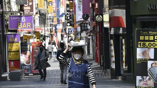 Dịch Covid-19: Thành phố Seoul (Hàn Quốc) rút lại quy định bắt buộc xét nghiệm đối với người nước ngoài