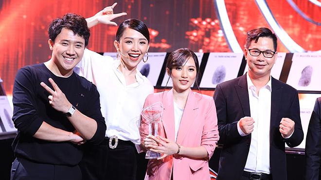 Nhà sản xuất 'Siêu trí tuệ Việt Nam': 'Chúng tôi phải tìm nhân tài Việt ở các cuộc thi quốc tế'