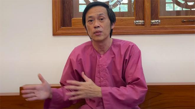 Hoài Linh: 'Tôi không lấy bệnh tật ra làm lý do, nhưng mọi người hãy thông cảm cho'