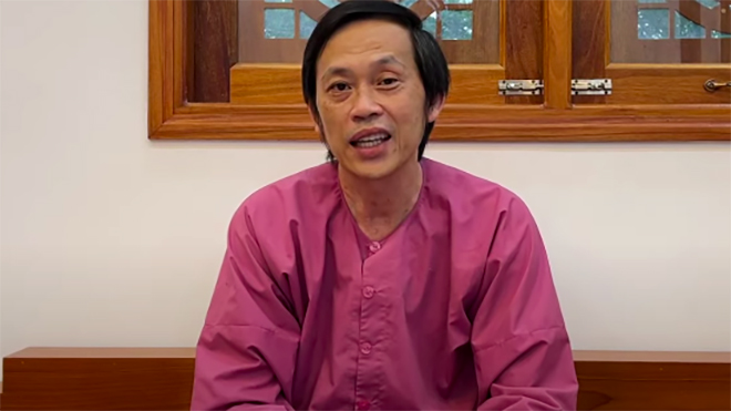 Hoài Linh chính thức rút khỏi 'Thách thức danh hài' vì sợ làm ảnh hưởng chương trình