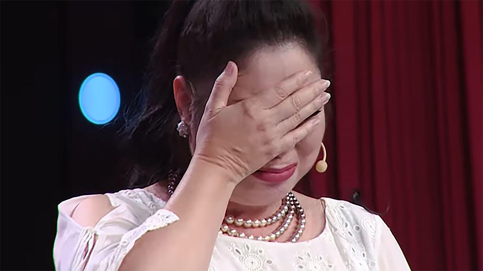 NSND Hồng Vân xin lỗi vì quảng cáo sản phẩm kém chất lượng