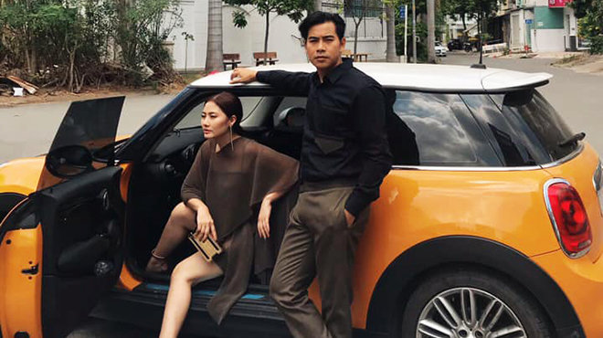Diễn viên Thanh Bình: 'Ly hôn Ngọc Lan không phải do người thứ 3'