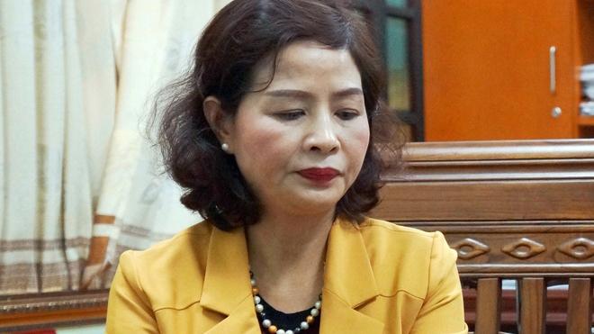 Khởi tố nguyên Giám đốc Sở Giáo dục và Đào tạo tỉnh Thanh Hóa và 8 bị can khác