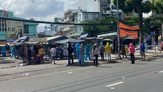 Thành phố Hồ Chí Minh siết chặt hơn nữa các biện pháp phòng, chống dịch Covid-19