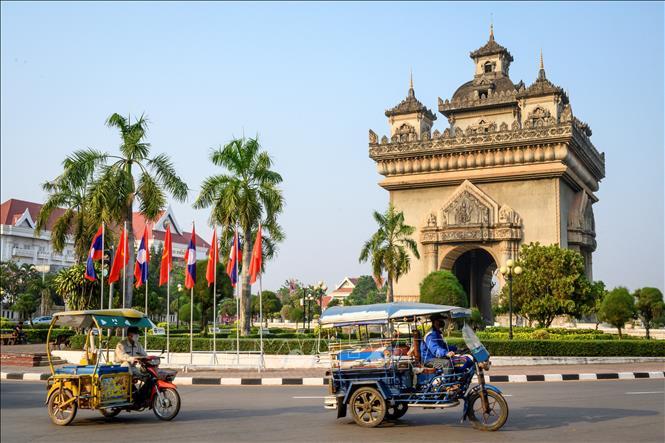 Tình hình dịch Covid-19, Covid-19 mới nhất, Dịch Covid-19, Dịch Covid ở Lào, SARS-CoV-2, covid-19 ở Viêng Chăn,tỉnh Khammuan, Bolikhamxay, tỉnh Viêng Chăn, Xieng Khouang