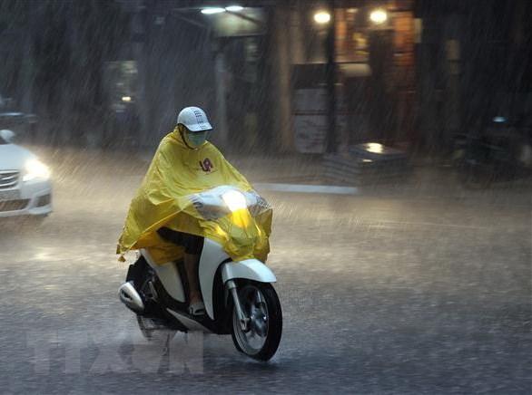 Áp thấp nhiệt đới, Hướng đi của áp thấp nhiệt đới, Dự báo thời tiết, Thời tiết, Áp thấp nhiệt đới đổ bộ Quảng Ninh, áp thấp nhiệt đới giật cấp 8