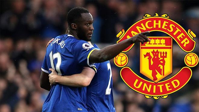 NÓNG: Man United đã đạt thỏa thuận mua Lukaku với 75 triệu bảng, từ bỏ Morata