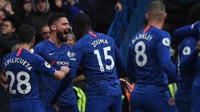 Trực tiếp bóng đá. Aston Villa vs Chelsea. Trực tiếp bóng đá Anh. K+. K+PM