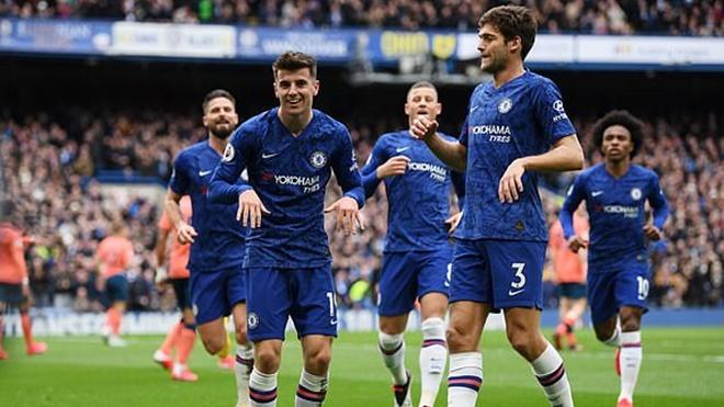 Truc tiep bong da, Chelsea vs Norwich, K+, K+PM, Trực tiếp bóng đá Anh, BXH Anh, Chelsea đấu với Norwich, Cuộc đua Top 4 Ngoại hạng Anh, lịch thi đấu bóng đá Anh, bong da