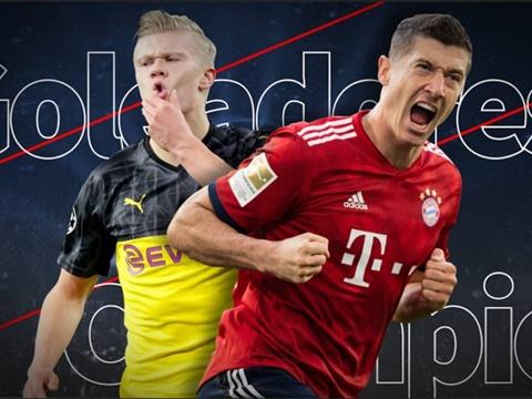 TRỰC TIẾP BÓNG ĐÁ: Borussia Dortmund vs Bayern Munich. Fox Sports trực tiếp