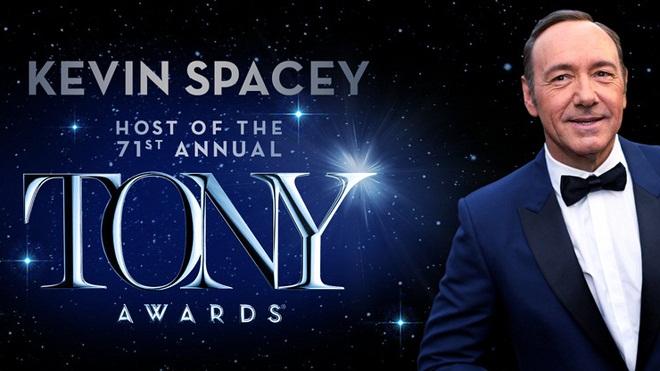 'Dear Evan Hansen' càn quét giải sân khấu Tony