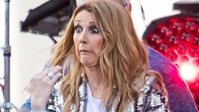 Celine Dion ngày càng chăm ăn mặc kiểu 'hồi teen'