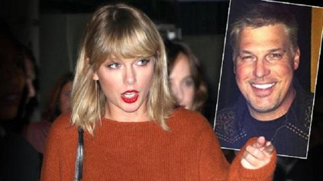 Tòa ra phán quyết cuối vụ kiện Taylor Swift bị 'tấn công tình dục'