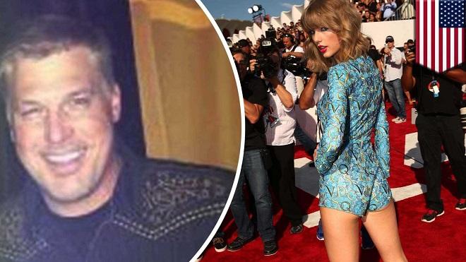 Theo đuổi vụ kiện 'sờ soạng' 4 năm, thứ duy nhất Taylor Swift đòi bồi thường là... 1 USD