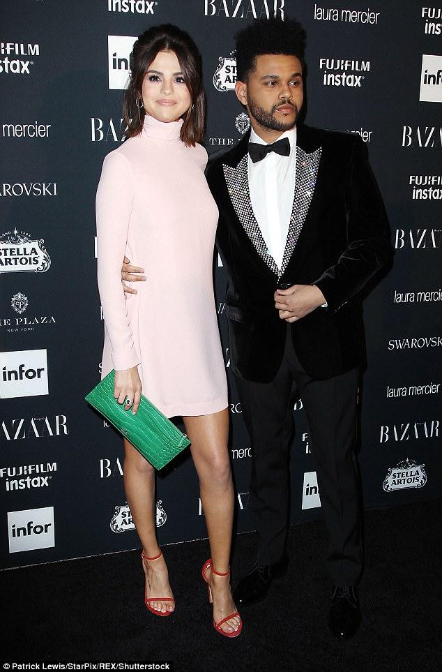 Selena Gomez - The Weeknd là cặp đôi nổi tiếng tiếp theo không thể vượt qua thử thách yêu xa