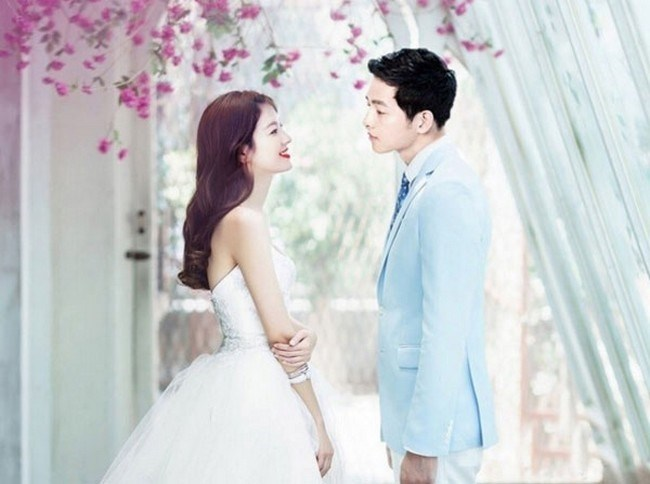 song joong ki song kye kyo wedding news 20