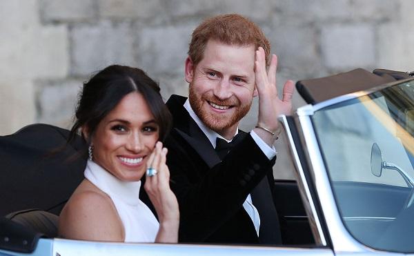 Nhận quà cưới giá trị 7 triệu bảng, vợ chồng Hoàng tử Harry vẫn phải 'ngậm ngùi' trả lại