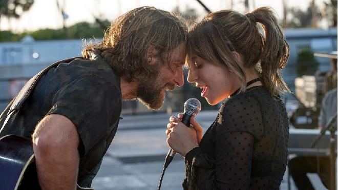 Xem Bradley Cooper hát ngọt, Lady Gaga diễn sâu trong cùng một bộ phim