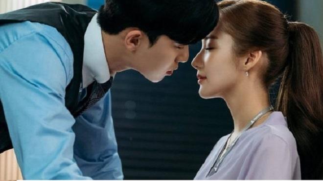 Xem 'Thư ký Kim' tập cuối: Kim bỗng dưng run khi đối diện 'mẹ chồng'