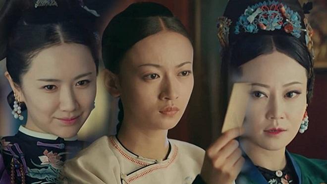 Xem 'Diên Hy Công Lược' tập 21, 22: Ngụy Anh Lạc âm mưu giết Phú Sát Hoàng hậu?