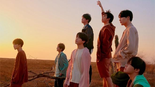 BTS đứng đầu về chỉ số danh tiếng tại Hàn Quốc