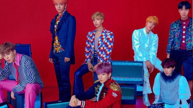 HOT: BTS trổ tài hát tiếng Nhật với 3 ca khúc mới sắp trình làng