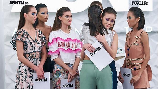 'Asia's Next Top Model' tập 7: Thanh Vy sẽ bị loại?