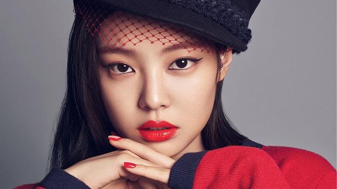 Jennie của Blackpink sắp 'gây bão' với sản phẩm solo đầu tay