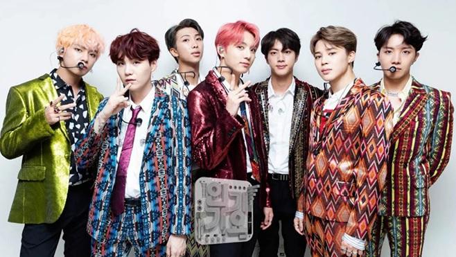 Nhiều 'boy group' tại Nhật lấy BTS làm hình mẫu