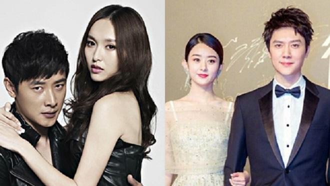 HOT: Đường Yên, Triệu Lệ Dĩnh đã bí mật kết hôn