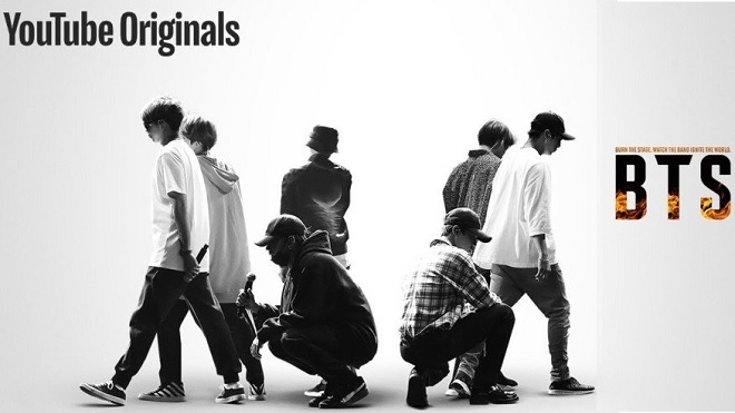 'Burn The Stage' về BTS cấm khán giả dưới 13 tuổi, 'phủ sóng' rạp CGV toàn quốc