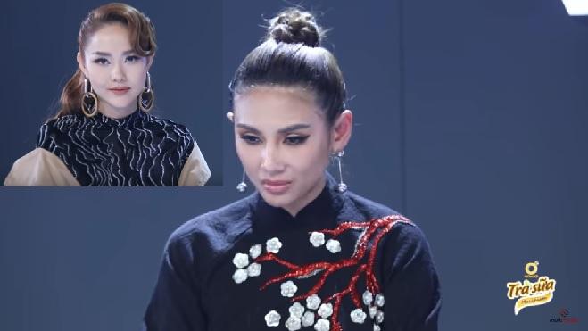 'The Face' tập 11: Minh Hằng mất thí sinh, hối hận vì để Võ Hoàng Yến 'lật ngược thế cờ'