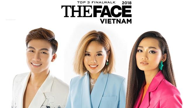 Chung kết 'The Face' 2018: Mạc Trung Kiên giành Quán quân, đội Thanh Hằng chiến thắng