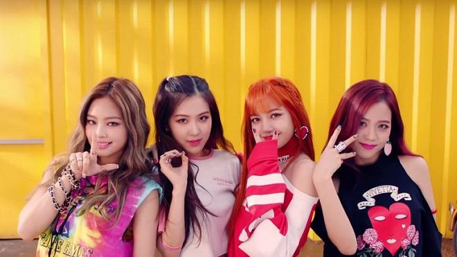 Black Pink trở thành nhóm nhạc nữ K-pop đầu tiên biểu diễn tại đại nhạc hội Coachella