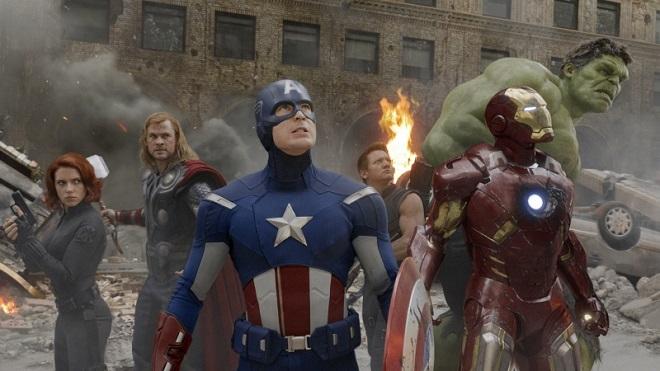 'Biệt đội siêu anh hùng' sẽ 'giải cứu' lễ trao giải Oscar?