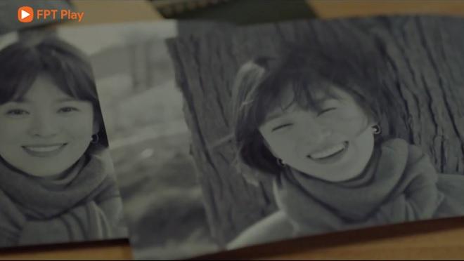 'Encounter' tập cuối: Cha Soo Hyun (Song Hye Kyo) hạnh phúc nhận lời cầu hôn từ bạn trai