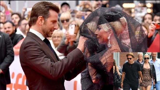 Bradley Cooper bị cho là 'kẻ thứ 3' khi Lady Gaga chia tay hôn phu