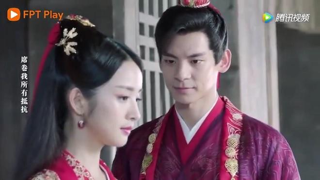 Tối nay, tập cuối 'Tiểu nữ Hoa Bất Khí': Hoa Bất Khí sẽ bái đường với Đông Phương Thạch?