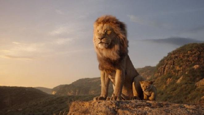 Trailer đầu tiên của 'Lion King' bị chê tơi tả vì lý do bất ngờ