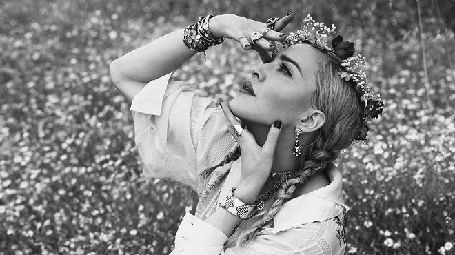 Nghe 'Medellin' - ca khúc mới toanh của Madonna