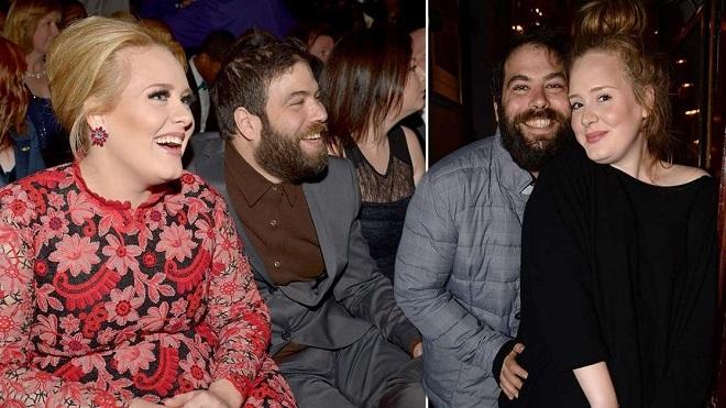 'Họa mi nước Anh' Adele phải chia cho chồng cũ hơn 4.000 tỷ sau ly hôn