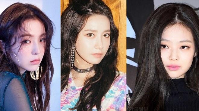 Đây là khuôn mặt mỹ nhân Hàn Quốc mà hội chị em đang đổ xô 'đập đi làm lại' cho giống