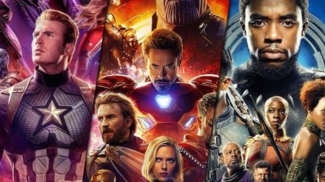 Phim 'Avengers' thu bộn tiền, dàn 'siêu anh hùng' hưởng thù lao 'khủng' ngang trúng số