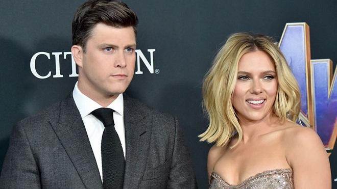Scarlett Johansson sắp kết hôn lần 3: Choáng với vẻ điển trai của hôn phu 'Góa phụ đen'