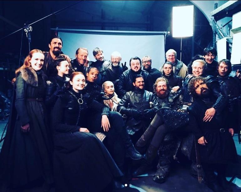 Trò chơi Vương quyền, Game of Thrones, Tập cuối Trò chơi Vương quyền, Trò chơi Vương quyền tập cuối, Game of Thrones tập cuối, Game of Thrones có phần tiếp