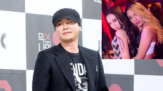 Dân Hàn phản ứng sao trước tin chủ tịch YG Yang Hyun Suk dính vào môi giới mại dâm