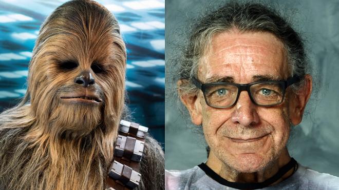Sao thủ vai 'Chewbacca' của 'Stars Wars' qua đời
